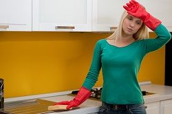 domestic cleaners uxbridge